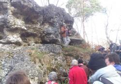 Compte rendu sortie géologique novembre 2015