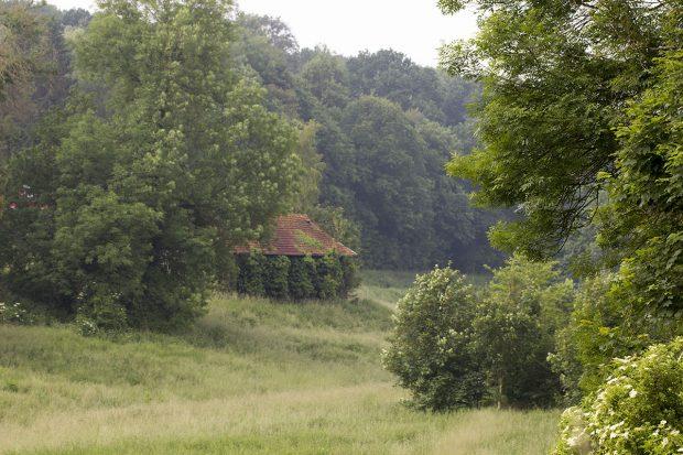 Journées du Patrimoine, visites des champs captants de la Voulzie, d'Eau de Paris