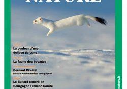 Sortie officielle du n°23 de la revue scientifique Bourgogne-Nature
