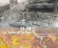 Parution  de 14-18, la Terre et le Feu – Géologie et géologues sur le front occidental